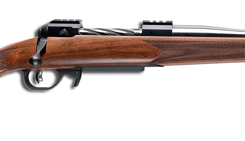 Rifles > The Mk  X Custom Rifle | Shaw Barrels | Shaw Custom Barrels